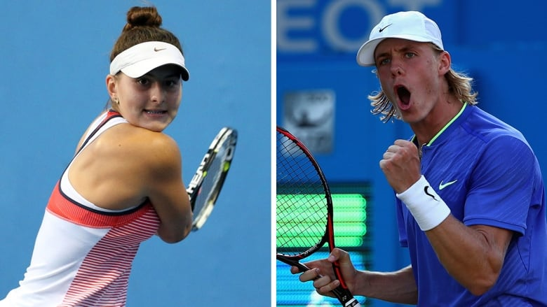 ZooTennis: Shapovalov and Norrie Awarded Wimbledon Main