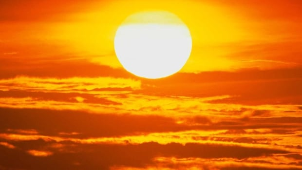 A special hot weather alert has been issued for most of southern British Columbia.