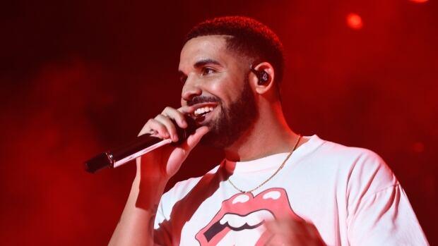 Did Drake just tease Take Care 2?