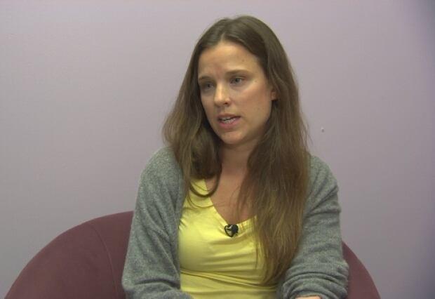 Kirsten Bernas