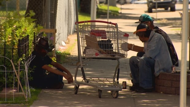 A new report says the city can end homelessness by 2022.