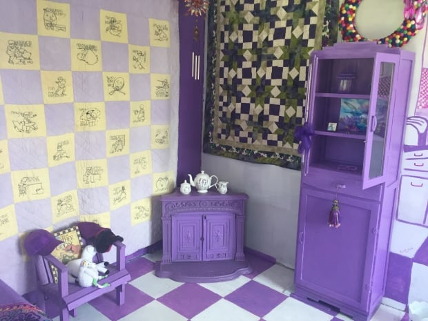 Mabel Murple's Book Shoppe and Dreamery