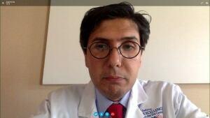 Dr. Ziyad Al-Aly