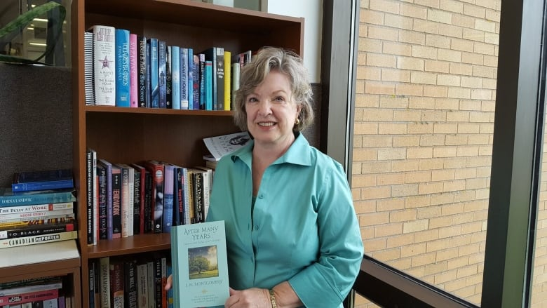 Carolyn Strom Collins