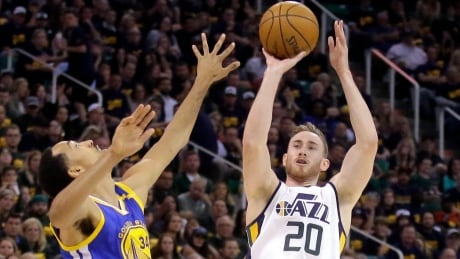 Free Agency Hayward Basketball