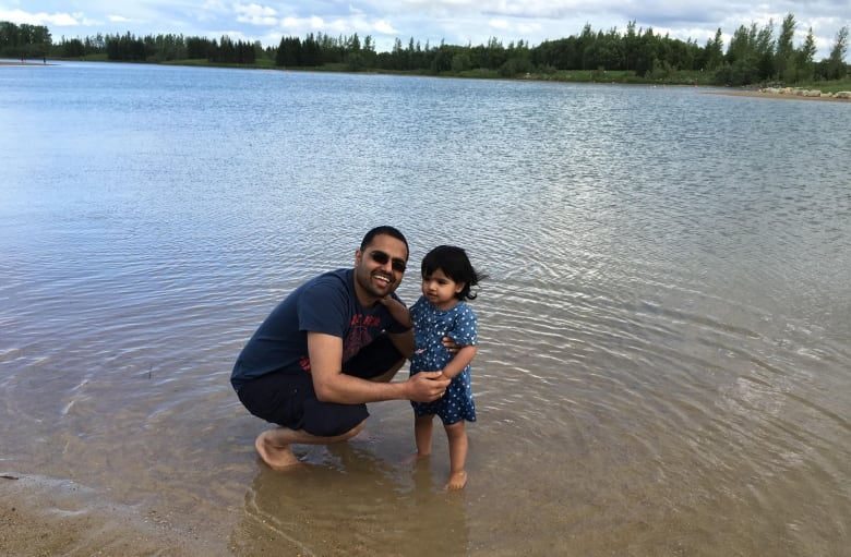Winnipeg man wants answers after nearly drowning at ymca pool cbc news for Ymca with swimming pool near me