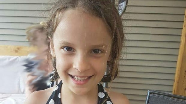 Police looking for missing 8-year-old