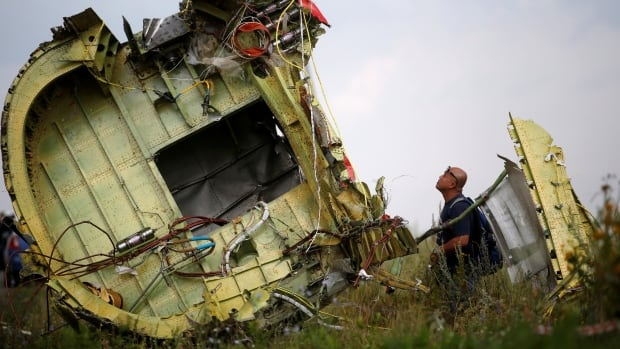 MH17 suspects will be prosecuted in the Netherlands