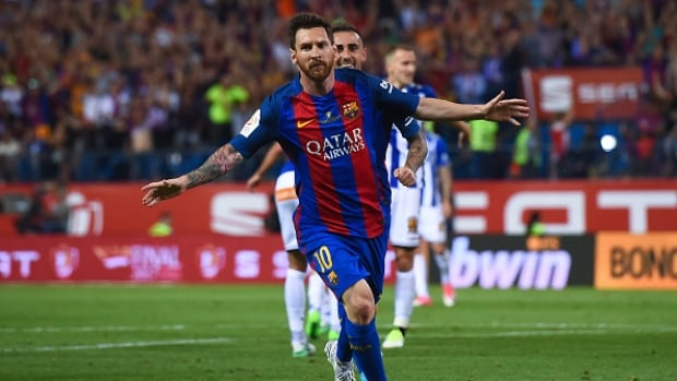 New Contract: Messi wants four Barca players sold before signing