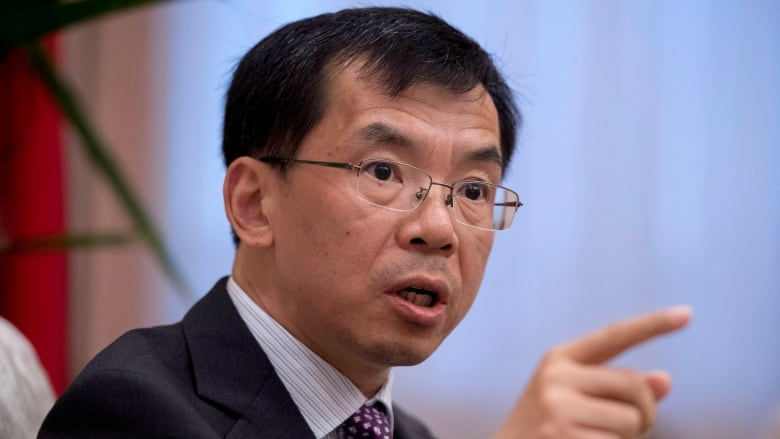 China Wants No Progressive Elements In Any Free Trade Deal With