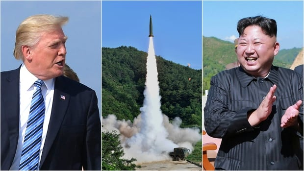 Surface-to-surface weapons fired by U.S. and South Korean forces was partly a military exercise to counter 'North Korea's destabilizing and unlawful actions.'