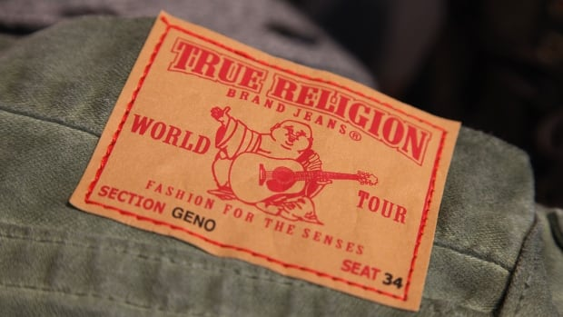 True Religion Declares Bankruptcy