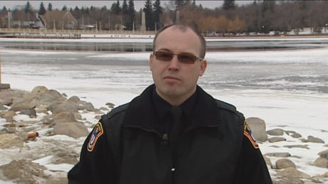 Regina cop previously charged with on-duty assault now charged with assaulting detainees