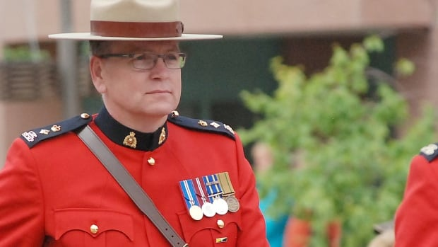 RCMP Superintendent Brian Jones is the officer in charge of criminal operations in Yukon. He says the detachment has had to rely on help from Alberta and B.C. as it investigates several homicides.
