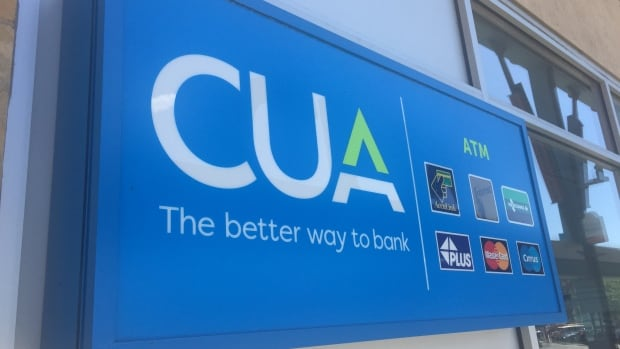 Credit Union Atlantic will have to replace all signs that say the word 'bank' by June 30, 2019, something the co-operative says will be very expensive.