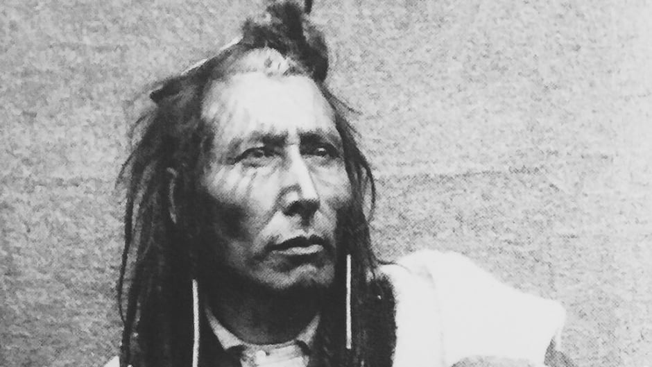 Chief Poundmaker, also known as Pîhtokahanapiwiyin, is remembered by his people as a peacemaker, who endured a life of hardship.