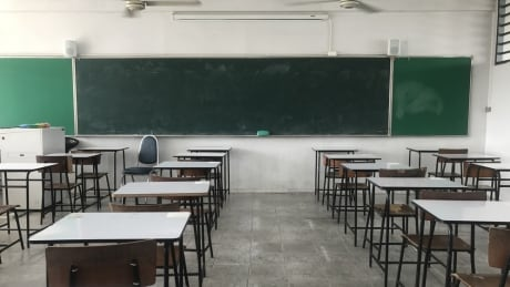 Outdated books, broken equipment: resources still lacking for schools, BCTF says