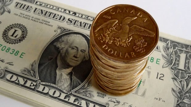 The value of the Canadian dollar relative to its U.S. counterpart has risen in recent weeks on expectations that the Bank of Canada will finally raise its key interest rate.
