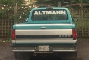 Altmann-truck