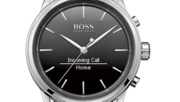boss watch