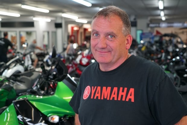 Gordon Inglis Motorcycl