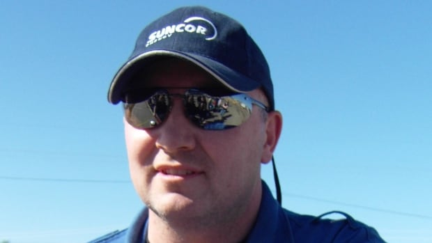 Jerry Cooper, 40, drowned after falling through the ground softened by a leaking tailings pipeline. He had worked for the company for 13 years.