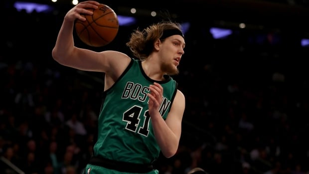 Kelly Olynyk, Miami Heat agree on contract