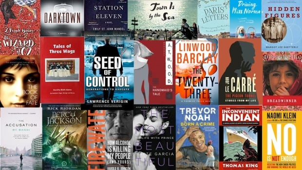 What book will you read this summer?