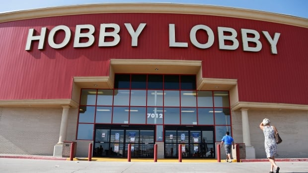Hobby Lobby Agrees to Forfeit 5500 Artifacts Smuggled Out of Iraq