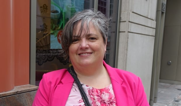 Nadine Valk executive director Champlain Hospice Palliative Care Program July 8 2017