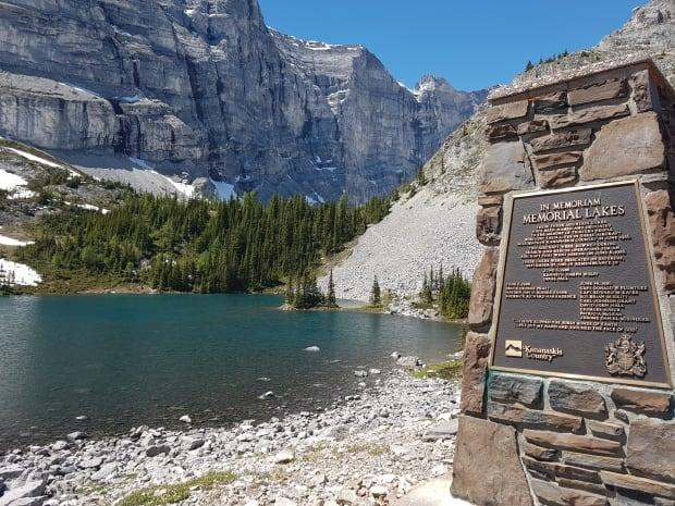Memorial Lakes