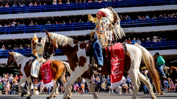 Calgary Stampede kicks off with annual parade, enhanced safety measures