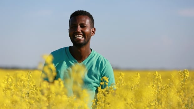 Guled Abdi Omar fled from Dadaab refugee camp in eastern Kenya after the militant Islamist group al-Shabaab attempted to forcibly recruit him. After a journey along a risky migration route through Central America and travel north through the U.S., the asylum seeker walked into Canada near Gretna, Man.