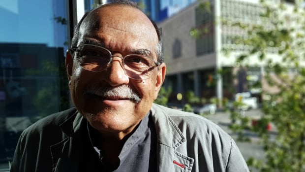 Jazz musician Ernie Watts says his collaboration with Indian classical musician L. Subramaniam is based on sharing the same musical energy.