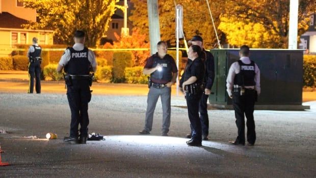 Surrey teen stabbed multiple times following verbal altercation: RCMP