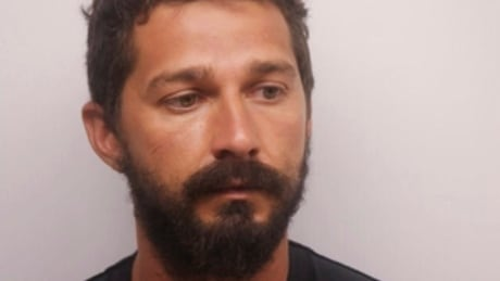LaBeouf Arrested