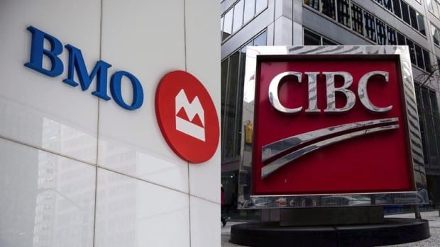 BMO and CIBC have both increased their posted mortgage rates in advance of an expected interest-rate hike by the Bank of Canada.