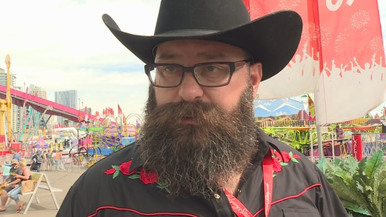 Calgary Stampede Rides Safer Than In Years Past When