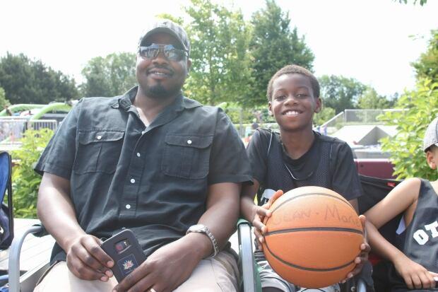 mac-doris jean-marie basketball tournament 3-on-3 ottawa
