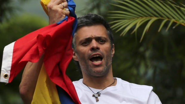 Venezuelan 'shadow' high court judge jailed: opposition