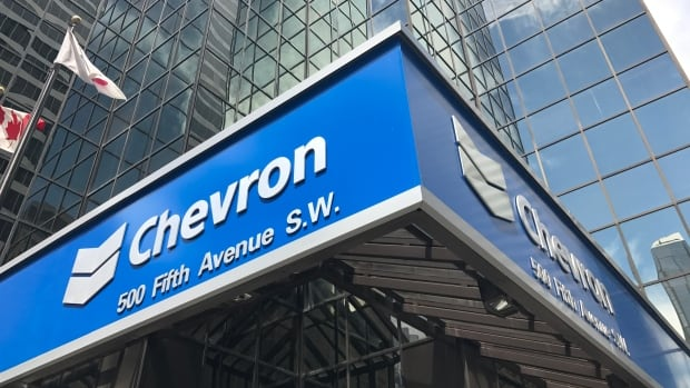 An Ontario judge has ordered a group of Ecuadorian tribes to put up $943,000 as a security deposit to cover Chevron's legal costs in case they lose.
