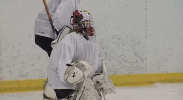 The Jake Allen Fantasy Goalie Camp, Fredericton