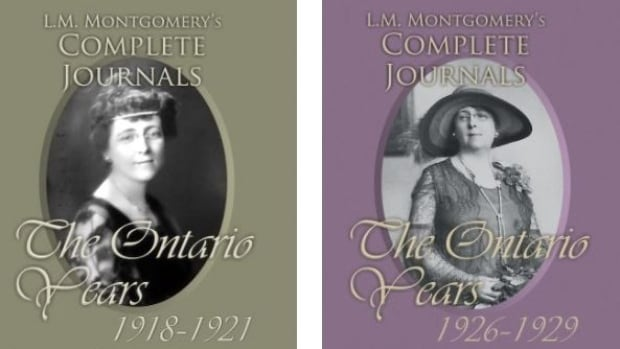 A retired U of G professor is working to publish the complete versions of all of L.M. Montgomery's journals. Mary Rubio was in Leaskdale, Ont., on July 5 for the launch of the new additions.