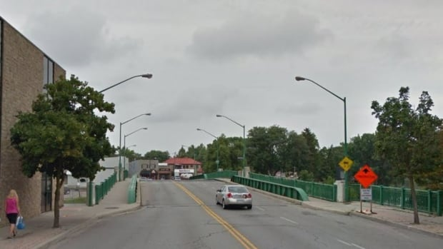 The Fifth Street Bridge in Chatham will be closed until June 2018.