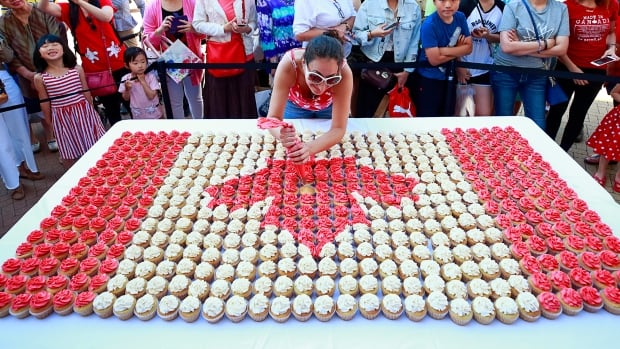 The Great Canadian Baking Show follows a template made popular by the The Great British Bake Off and then replicated in more than 20 countries. The Canadian version launches in November.