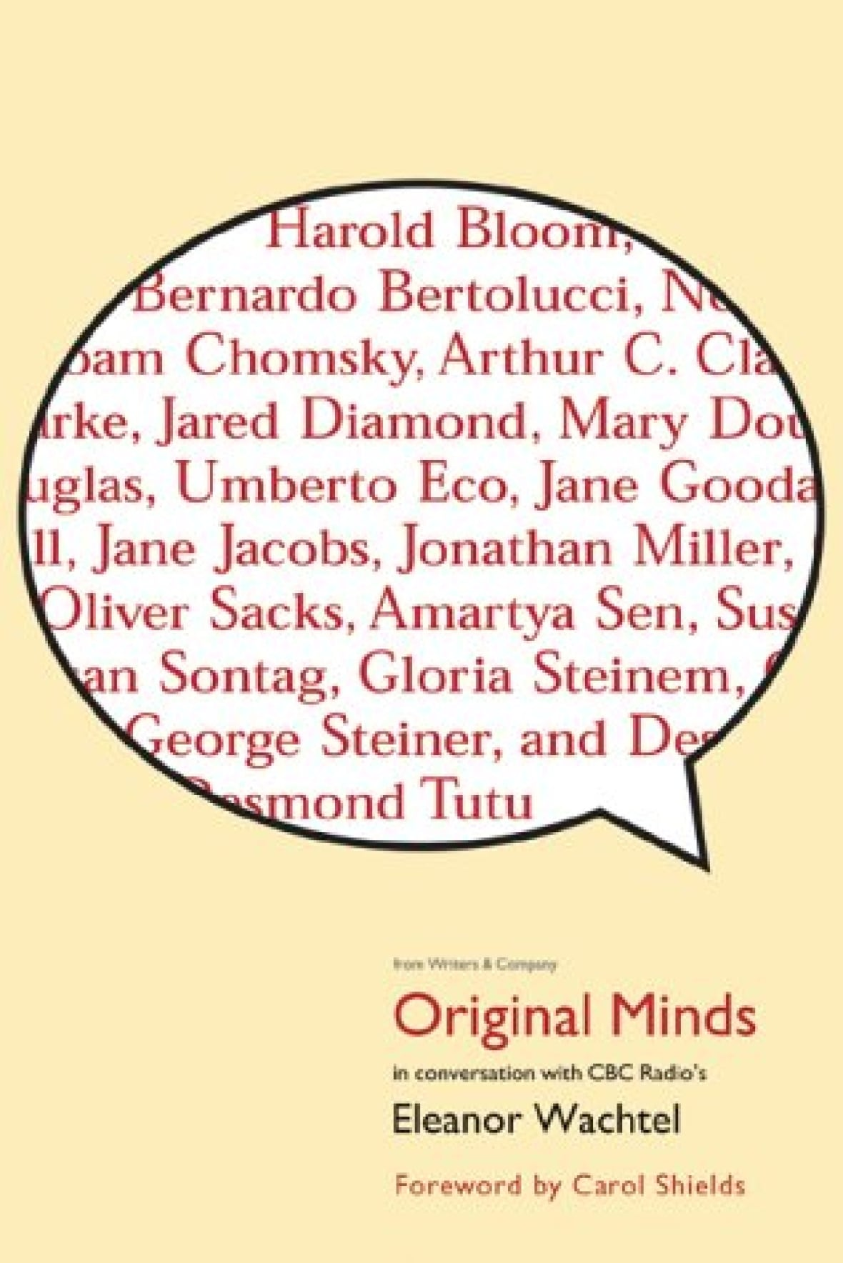 Original Minds