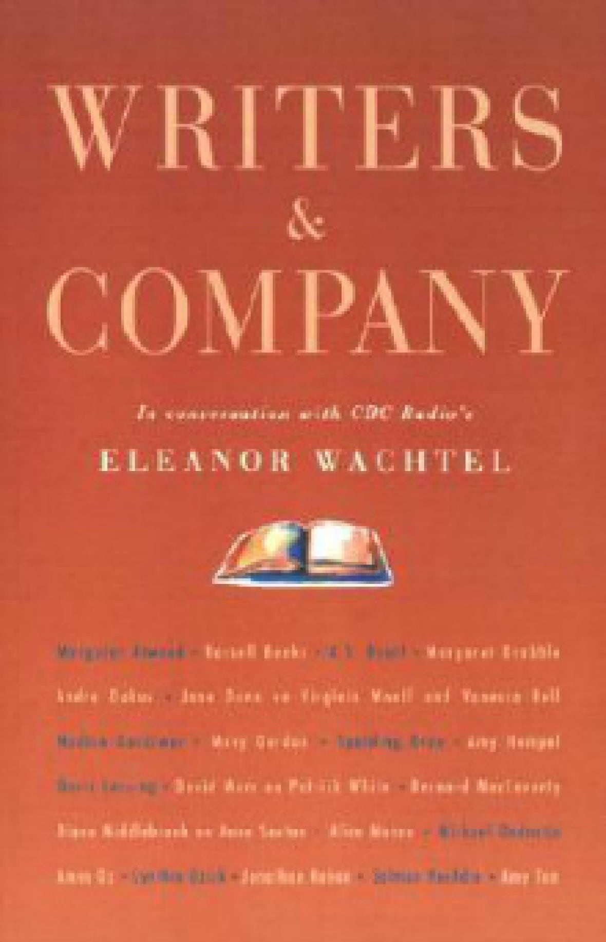 Writers and Company