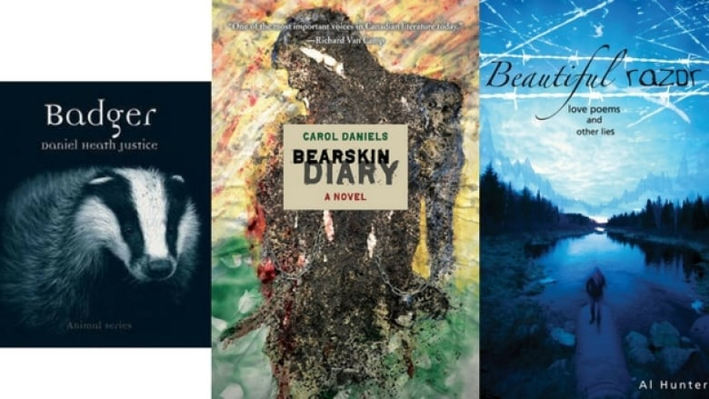 108 Indigenous writers to read, as recommended by you | CBC