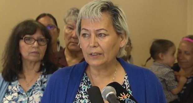 Sandra Delaronde