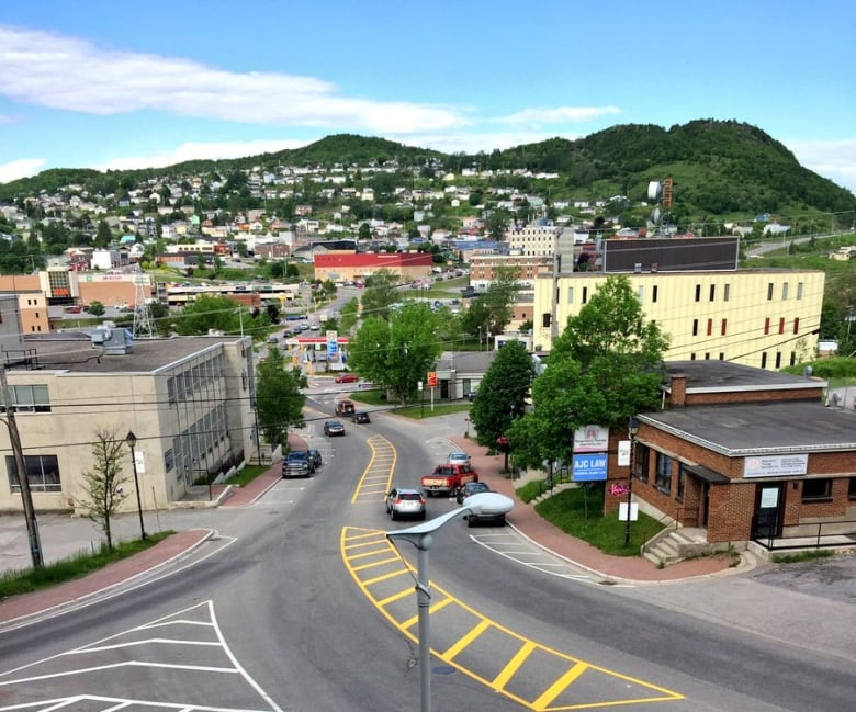 Image result for pictures of corner brook newfoundland